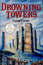 Drowning Towers front cover