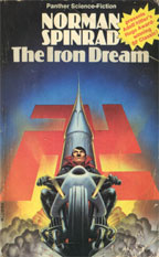 The Iron Dream cover