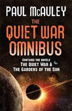 Quiet War Omnibus