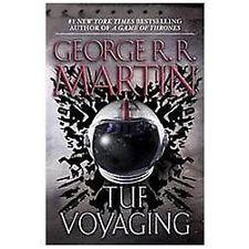 Tuf Voyaging cover