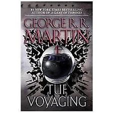 Tuf Voyaging cover
