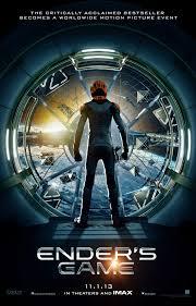 Ender poster
