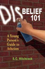 Disbelief 101 front cover