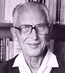 Australian science fiction writer George Turner