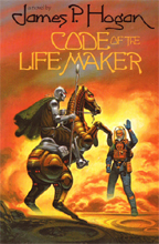 Code of the Lifemaker cover