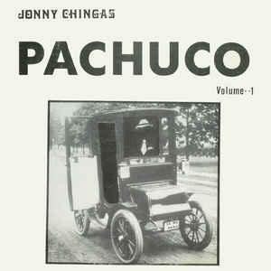 Jonny Chingas Billionaire Records se me paro pachuco