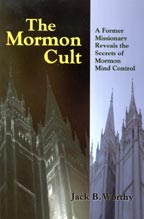 """The Mormon Cult"" front cover"
