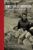 Cover of Lucky Strike, by Kim Stanley Robinson