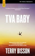 TVA Baby front cover