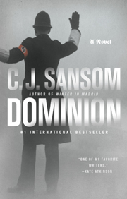 Dominion, by C.J. Sansom