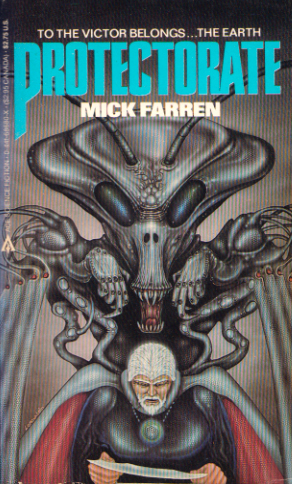Protectorate, by Mick Farren