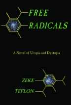 Free Radicals front cover