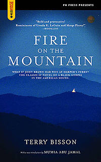 fire on the mountain front cover