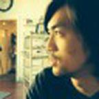 Comedian Eric Wong