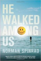 H Walked Among Us by Norman Spinrad front cover