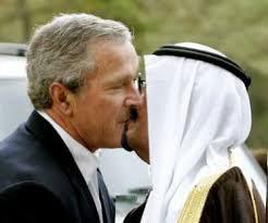 Bush-&-Saudi