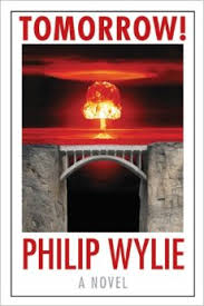 Cover of Tomorrow! by Philip Wylie