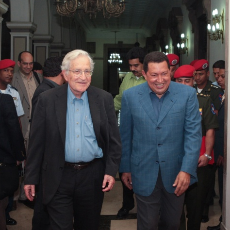 Chomsky & Chabez