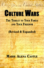 Cutlure Wars (revised & expanded) cover
