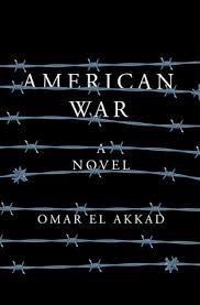 American War by Omar El Akkad front cover