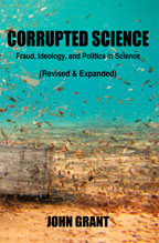 Corrupted Science front cover