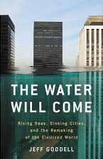 The Water Will Come front cover