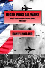 Death Wins All Wars front cover